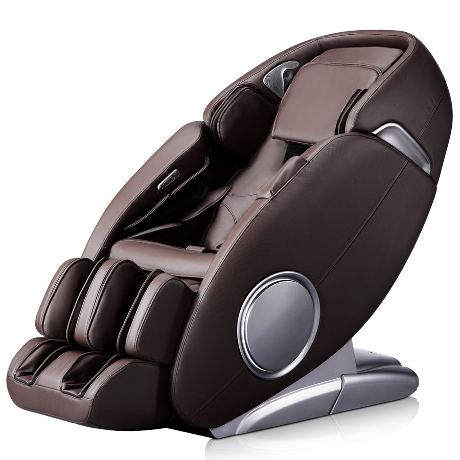 Massagesessel Professionell Irest Sl-A389 Galaxy Egg - sales